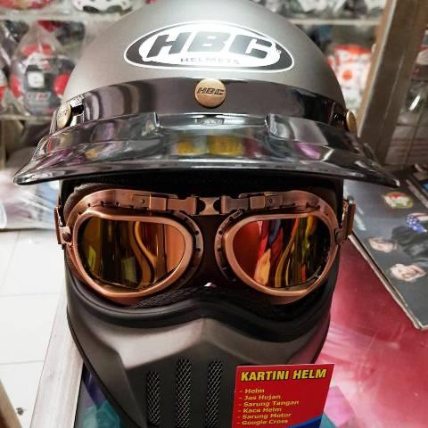 Alamat Toko Helm di Bekasi - Service Helm di Bekasi - Kartini Helm