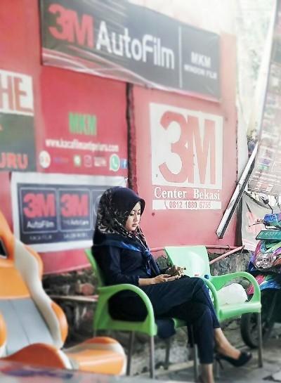Toko Kaca Mobil di Bekasi - Kaca Film di Bekasi - MKM Window Film Bekasi 2