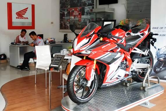 Daftar Bengkel Resmi Motor Honda di Banyuwangi - Ahass 03281