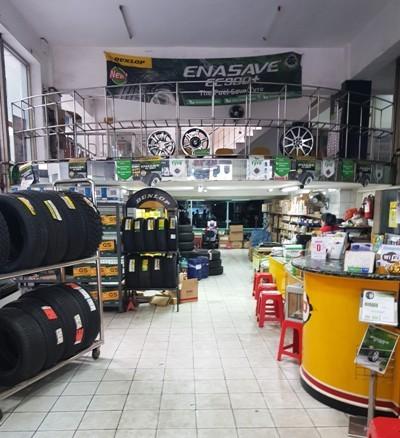 Daftar Lengkap Bengkel Mobil di Makassar - Bengkel Mahaputra