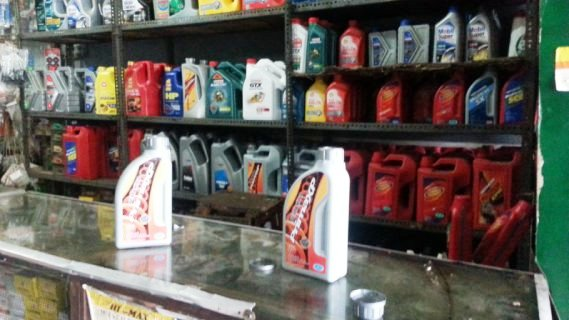 Daftar Bengkel Ganti Oli di Makassar - Super Oli Malengkeri