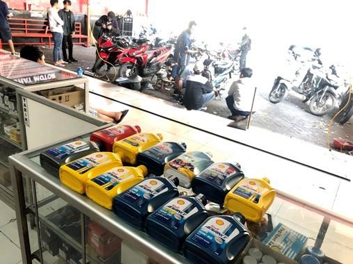 Daftar Bengkel Ganti Oli di Malang - Suhat Motor