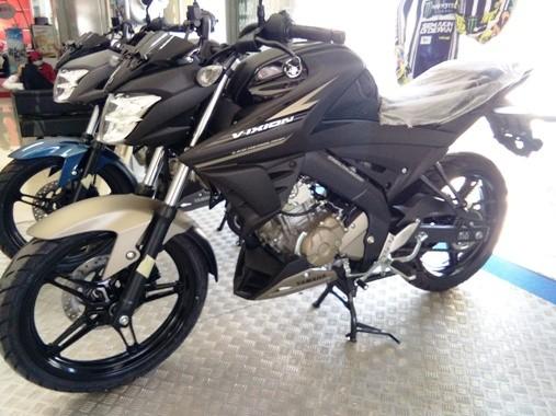 Daftar Dealer Motor di Makassar - Yamaha central Makassar
