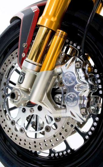 Daftar Toko Sparepart Motor di Malang