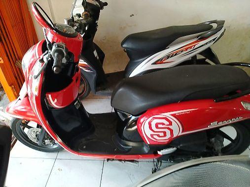 Jual Beli Motor Bekas di Makassar - AGANG MOTOR