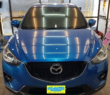 Salon Mobil di Makassar - Auto Detailing di Makassar - Auto Clean Car Wash